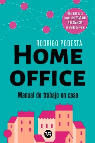 Papel HOME OFFICE MANUAL DE TRABAJO EN CASA