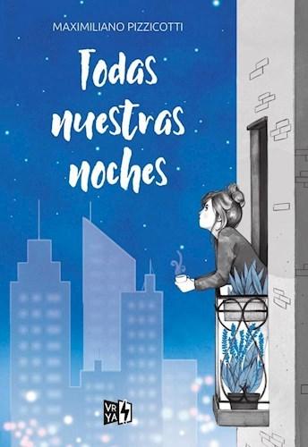 Libro Todas Nuestras Noches