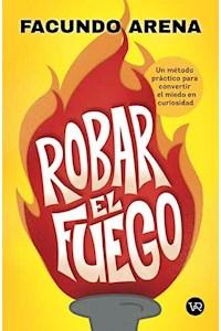 Papel Robar El Fuego