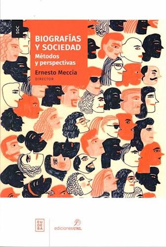 Papel BIOGRAFIAS Y SOCIEDA