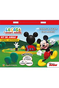 Papel Mickey