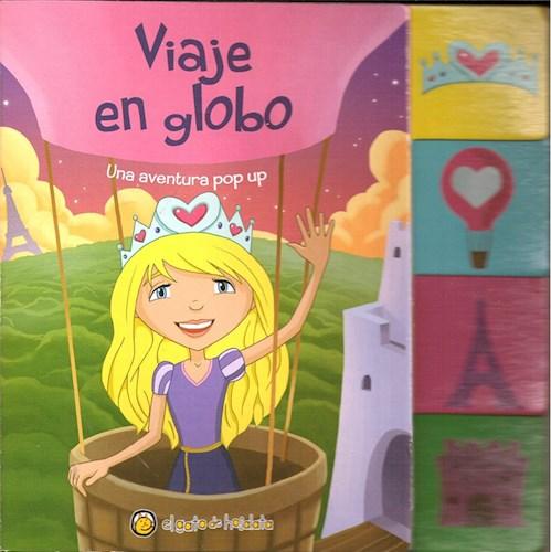 Papel Viaje En Globo