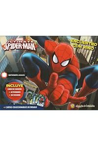 Papel Spiderman - Kid De Juegos