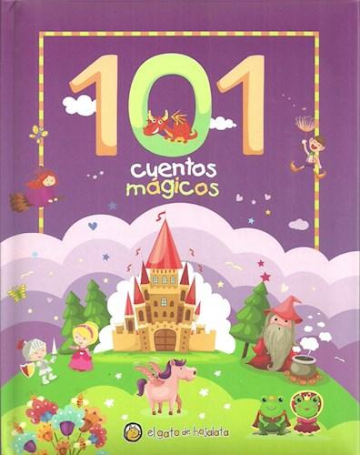 Papel 101 Cuentos Magicos