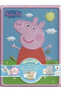 Papel Peppa Pig Aventuras Enlatadas
