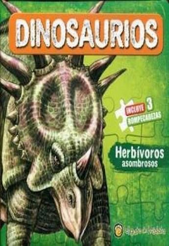 Dinosaurios Herbivoros Asombrosos 9789877515251 Cuspide Libros Bienvenido al mundo de los dinosaurios son reptiles los dinosaurios? dinosaurios herbivoros asombrosos 9789877515251 cuspide libros