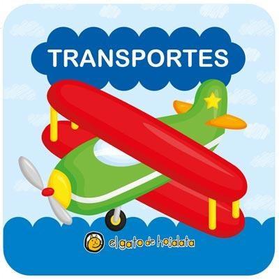 Libro Transportes (Para La Hora Del Ba/O)