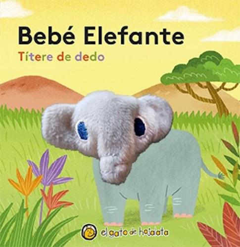 Libro Bebe Elefante