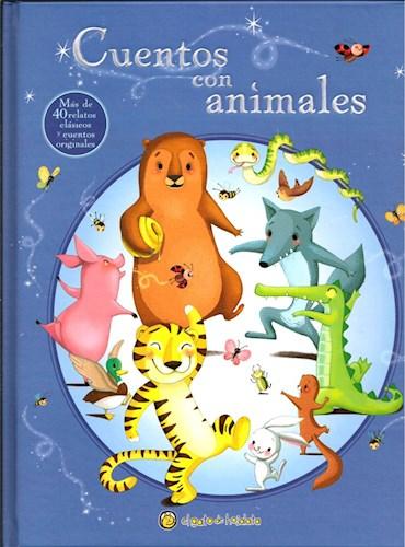 Papel Cuentos Con Animales