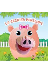 Papel La Cerdita Penelope