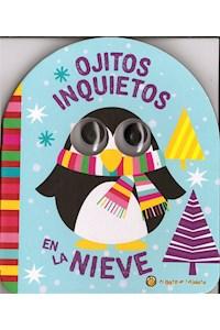 Papel En La Nieve - Ojitos Inquietos