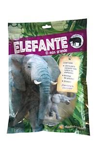 Papel Elefante  - Mi Animal Salvaje Favorito