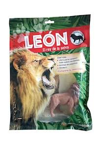 Papel León - Mi Animal Salvaje Favorito