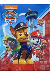 Papel Paw Patrol - Aventuras Enlatadas