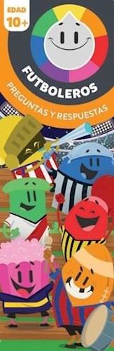 Libro Futboleros
