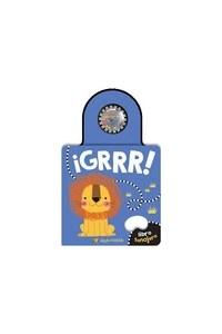 Papel Grrr - Libro Sonajero