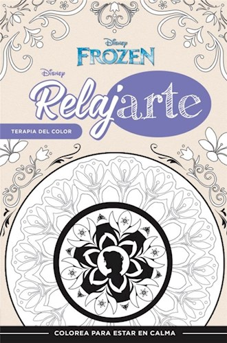 Libro 1. Art Theraphy