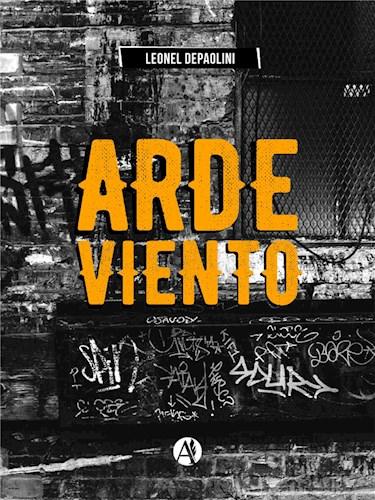 E-book Arde viento