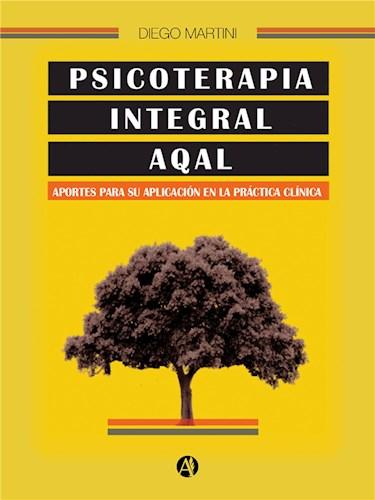 E-book Psicoterapia integral AQAL