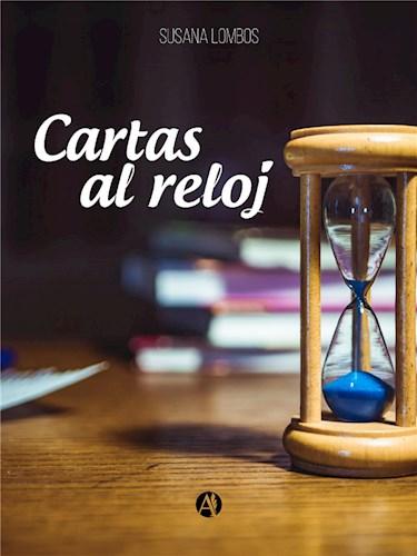 E-book Cartas al reloj