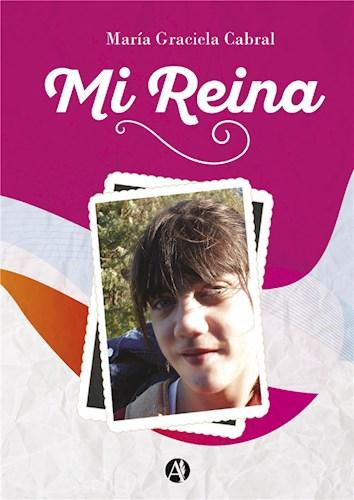 E-book Mi reina
