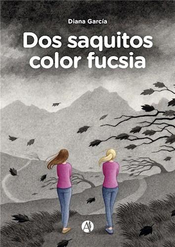 E-book Dos saquitos color fucsia