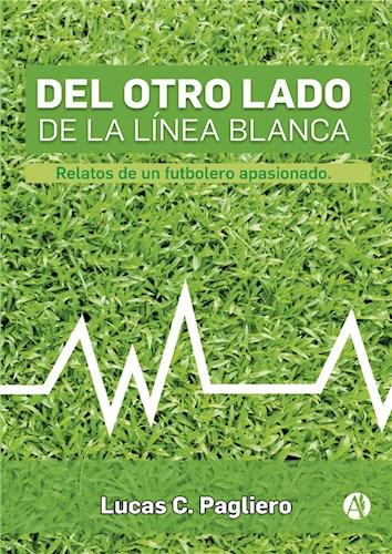 E-book Del otro lado de la línea blanca