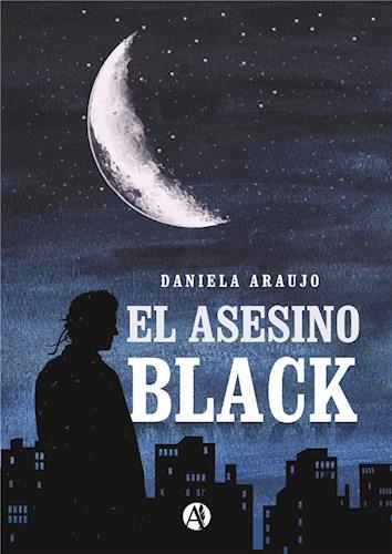 E-book El asesino Black