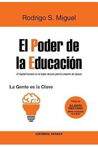Papel El Poder De La Educacion