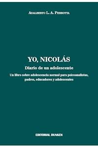 Papel Yo Nicolas