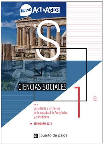 Libro Nuevo Activados 1 Cs Sociales