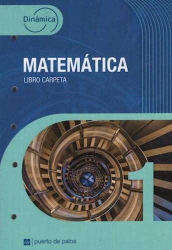 Libro Dinamica Matematica 1