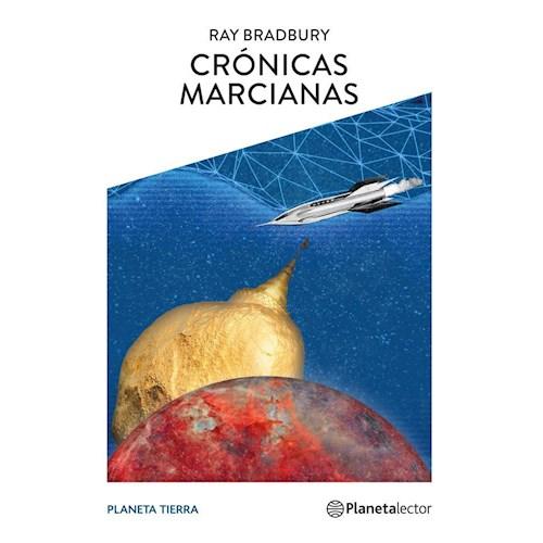 Papel CRÓNICAS MARCIANAS