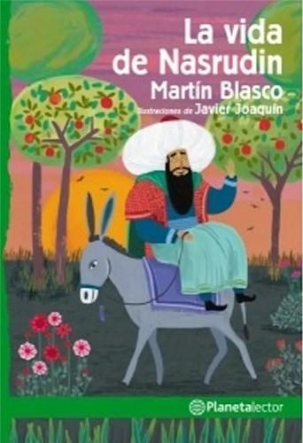 Libro La Vida De Nasrudin
