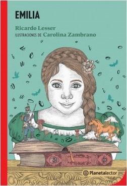 Libro Emilia