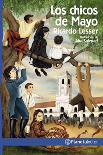 Libro Los Chicos De Mayo
