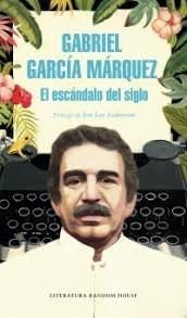 Papel El Escándalo Del Siglo (Antología)