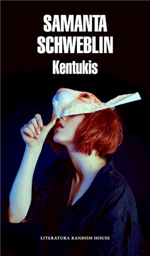 E-book Kentukis