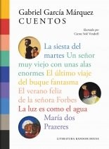 Papel CUENTOS (COLECCION LITERATURA RANDOM HOUSE) (ILUSTRADO)