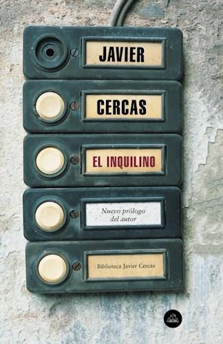 Libro El Inquilino.