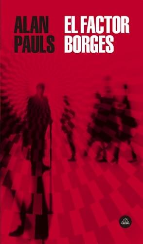 Libro El Factor Borges