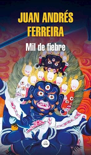 Papel MIL DE FIEBRE (COLECCION LITERATURA RANDOM HOUSE)