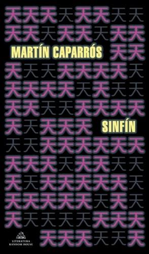 Libro Sinfin