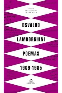Papel Poemas 1969-1985