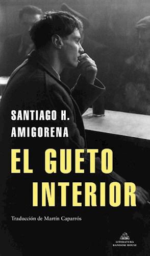 Libro El Gueto Interior