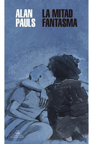 Libro La Mitad Fantasma