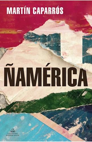 Libro Ñamerica