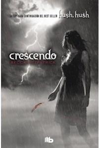 Papel Crescendo (Saga Hush Hush 2)