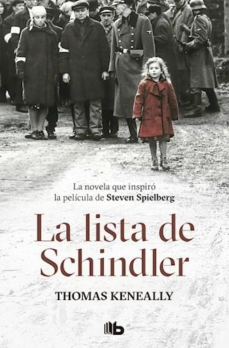 Papel LISTA DE SCHINDLER