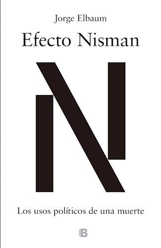 LIBRO EFECTO NISMAN